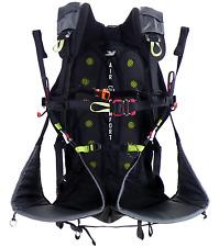 Apco Split legs harness - Low hook-in - Size L/Xl