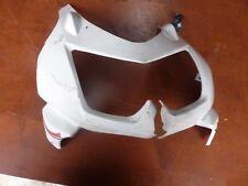 Upper fairing Headlight DAMAGEd X250 Ninja 08 09 10 11 12 250r ex 250 kawi #T7
