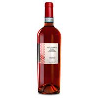 Vino Aglianico Rosato Sannio DOP 1 Bottiglia 0,75