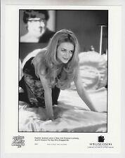 HEATHER GRAHAM (Pressefoto '99) - in AUSTIN POWERS - THE SPY WHO SHAGGED ME
