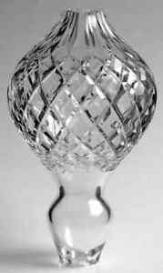 Waterford Crystal Waterford Lighting Parts & Accessories C.8 Centerpiece 681 -