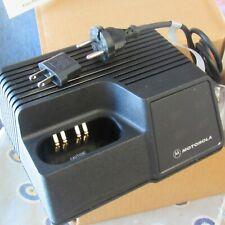 Motorola Saber Battery Charger, 220 Volts