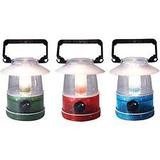 3 Pack Portatile Potente 5 LED Campeggio Lanterna Tenda Lampada per Interni Festa all'Aperto
