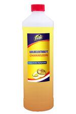 Goldelektrolyt Chamaeleon (1000 ml) - Vergoldung, vergolden, Goldbad