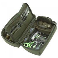 Trakker NXG PVA Pouch Accessory Bag NEW Carp Fishing 205900