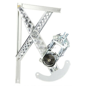 For Ford F-150 F-250 & F-150 Heritage New Front Left Driver Window Regulator DAC