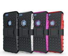 Housses et coques anti-chocs mats iPhone 6 Plus pour téléphone mobile et assistant personnel (PDA)