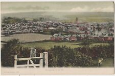 Newport, Isle of Wight F.G.O. Stuart 187 Postcard B802