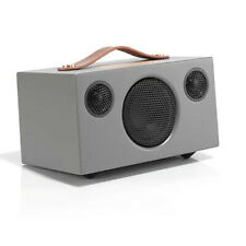 Audio Pro AddOn T3+ Speaker - Grey Active Portable Bluetooth Wireless + Battery