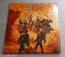 Meat Loaf - Braver Than We Are 2016 429 Records LP *New & Sealed*