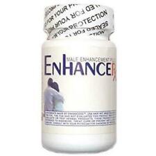 ENHANCERX (ENHANCE RX) MALE ENHANCEMENT - 30 DAY MONEY BACK GUARANTEE