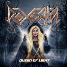 REXORIA - QUEEN OF LIGHT   CD NEW!