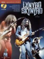 Guitar Signature Licks: Lynyrd Skynyrd : A Step-by-Step Breakdown of the Band's