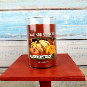 Yankee Candle America Best Loved Candle Apple Pumpkin Pure Extract USA Seller