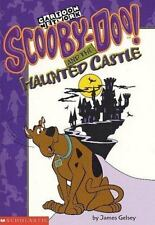 Scooby-Doo And The Haunted Castle (Scooby-Doo Mysteries)