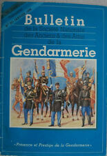 REVUE GENDARMERIE NATIONALE n° 201