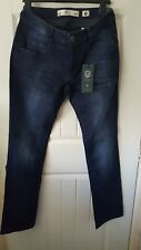 ladies jeans by  freeman t porterstyle cathya size w 33 L34 new with tags