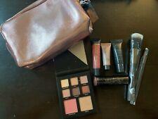 Ulta Beauty Makeup Kit 8 Pc Set Lipstick, Gloss, Eyeshadow, eye/face primer...