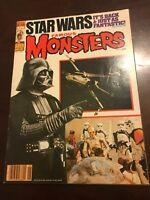 Famous Monsters #174 Star Wars Darth Vader Cover Warren Magazine