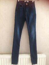 Ladies Skinny Jeans Tall Size 6....