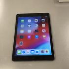 Apple iPad Air - 16GB - Gray (Wifi) (Read Description) EA1075