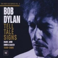 Bob Dylan - The Bootleg Series Vol. 8 Tell Tale Signs RARE and Unreleased 19