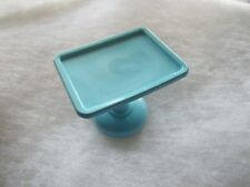FISHER PRICE Loving Family Dollhouse RV CAMPER BLUE TABLE Replacement Piece