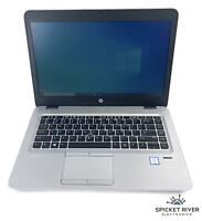 """HP EliteBook 840 G3 14"""" Dual Core i5-6300U 2.40GHz 256GB SSD 8GB RAM Win10 Pro"""