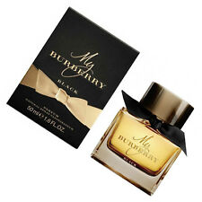BURBERRY MY BURBERRY BLACK EDP SPRAY 50 ML