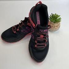New Balance 410 V6 Trail Running Shoes Womens Size 9.5 WT410SB6