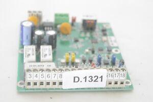 Moeller GmbH ML-KN V5 Nr. 139154 Platine (D.1321)