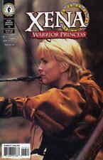 Xena: Warrior Princess (Dark Horse) #13SC VF/NM; Dark Horse | save on shipping -
