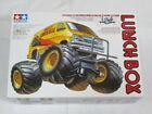 TAMIYA America Inc 1/12 Lunch Box 2005 58347 2WD Monster Truck Kit