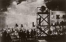"""""""L'AURORE / SUNRISE (Friedrich W. MURNAU 1927)"""" Diapositive de presse originale"""