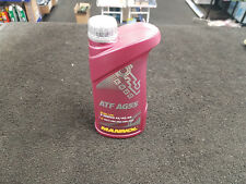 ASTON MARTIN BENTLEY AUTOMATIC TRANSMISSION OIL FLUID  PY112995PA 4G4319A509