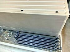 Mac Pro XEON .86GHz Hex 6-Core CPU Tray Processor Board Apple (2009)