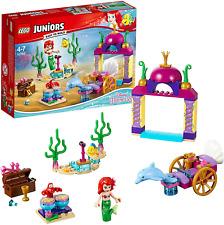 Lego Juniors Disney Princess 10765 Little Mermaid Set Ariel's Underwater Concert