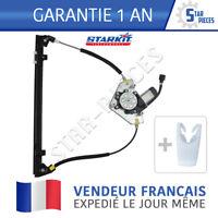 LEVE-VITRE AVANT GAUCHE RENAULT CLIO 2 98-2005 4-5 PORTES 7700842241 7701207255