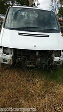 MERCEDES BENZ 113 VITO VAN 2003 2.0L PETROL 4SP AUTO - WRECKING FOR PARTS