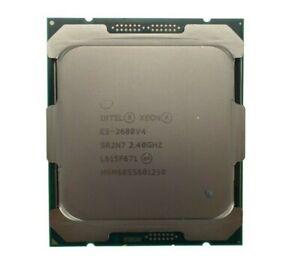 Intel Xeon E5-2680 v4 2.4GHz 35MB 14-Core 120W LGA2011-3 SR2N7