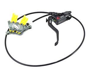 Scheibenbremse Magura MT 7 black VR 810mm Bremshebel Enduro Trail Gravity