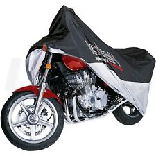 LEXTEK Motorcycle  Scooter  Bike Rain COVER - Size SMALL CVR02