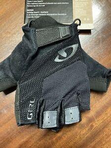 * Giro Bravo Gel Cycling Gloves Adult Medium Black