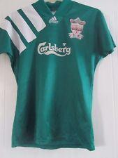 "Liverpool 1992-1993 Away Football Shirt Size 34-36"" /41840"