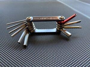 Blackburn Heist 10 multi-tool