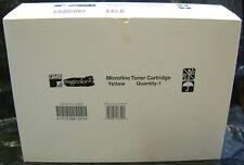 Konica Minolta QMS Magicolor 2 Laser Toner Cartridge Yellow 1710188-001