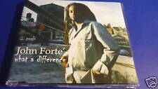 John forte what a Difference feat. Dinah Washington MCD