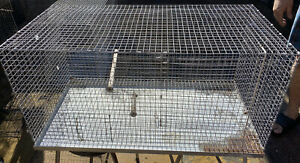 Large Wire Pet Cage-Rodents-Chicks-Degus-Essex Ss15-Collect Same Day/Evening