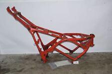 HONDA CB 450 S pc17 anno 1987-quadro con foglio rosa a566017524