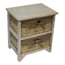 Wood Stackable Storage Units